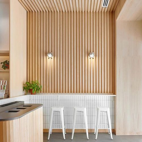 Wood Slat Trend @themerrythought