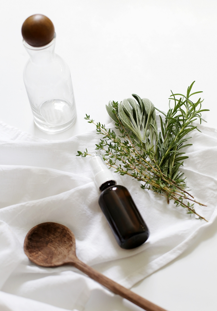 How To Make Herbal Hydrosols @themerrythought