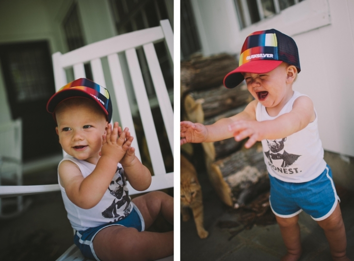 Little Ones Style | The Merrythought