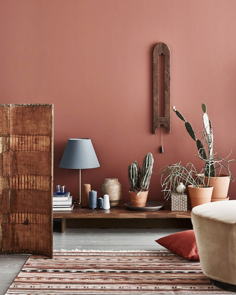 Terracotta Home Decor The Merrythought