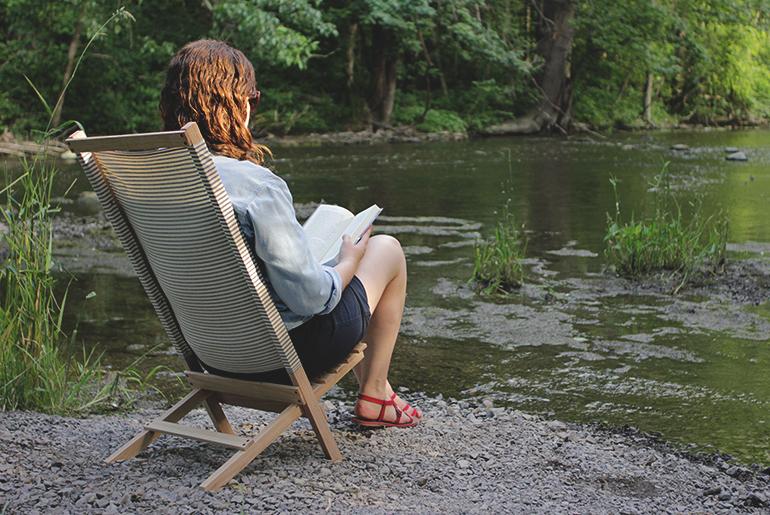 Diy Wooden Campbeach Chair The Merrythought