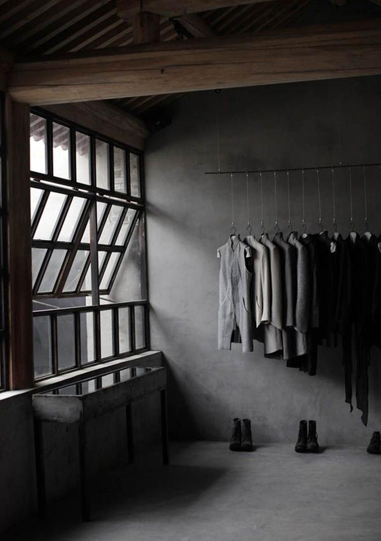 Closet Inspiration The Merrythought