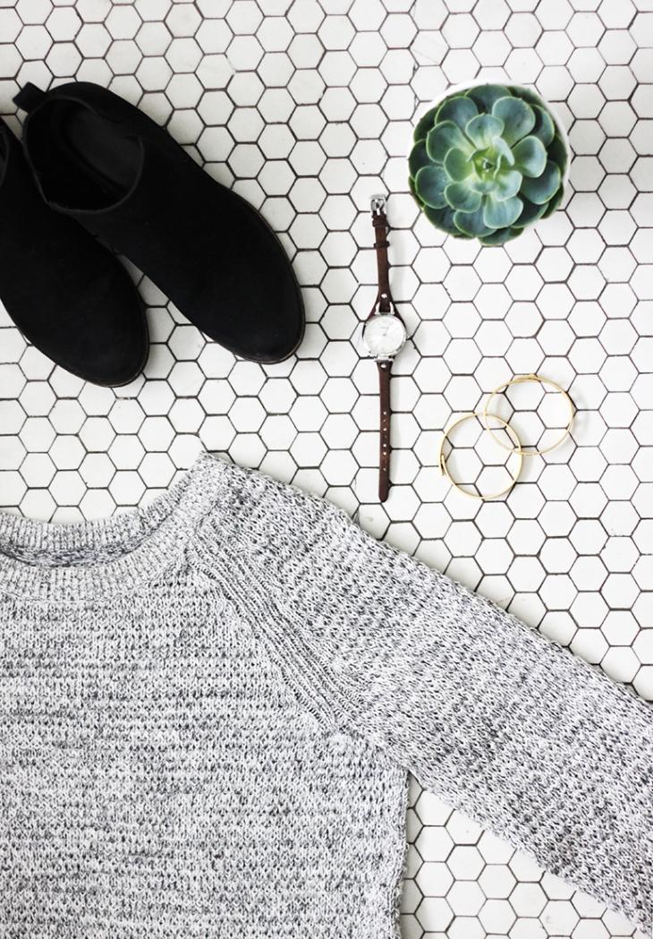 Minimalist Wardrobe: Closet Purge Tips