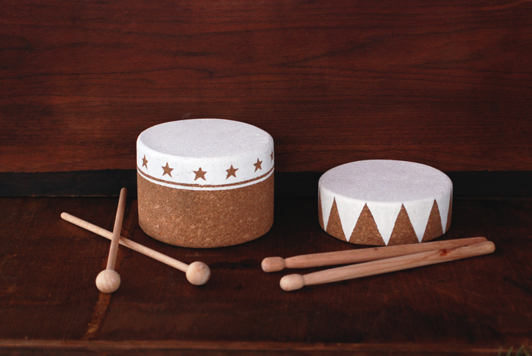 Drum Stick Crafts