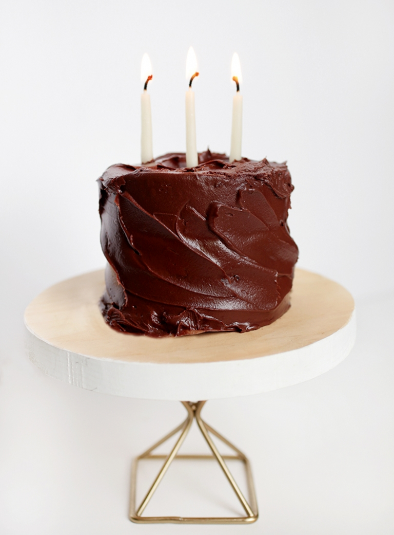 Once Youve Got Your Candles Made You Can Make This Cake To Put Them In Stand For Candle Display Extra And