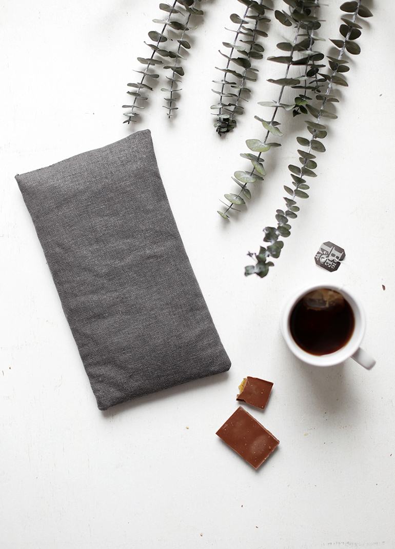 Diy Heating Pad The Merrythought