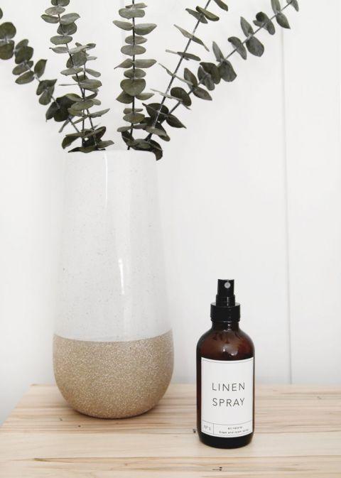 DIY Linen Spray
