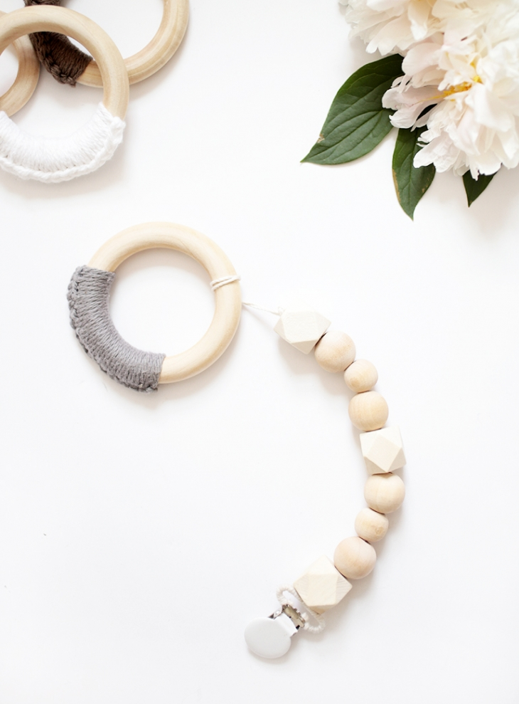 What Size Ring To Make A Crochet Baby Dummy