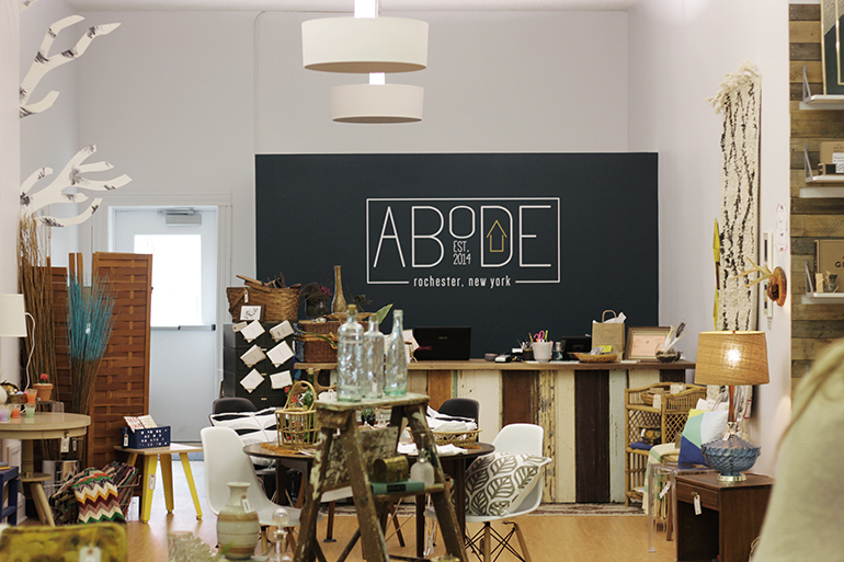 Abode - Rochester, NY @themerrythought