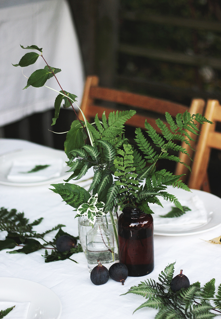 Fern & Fig Garden Party @themerrythought