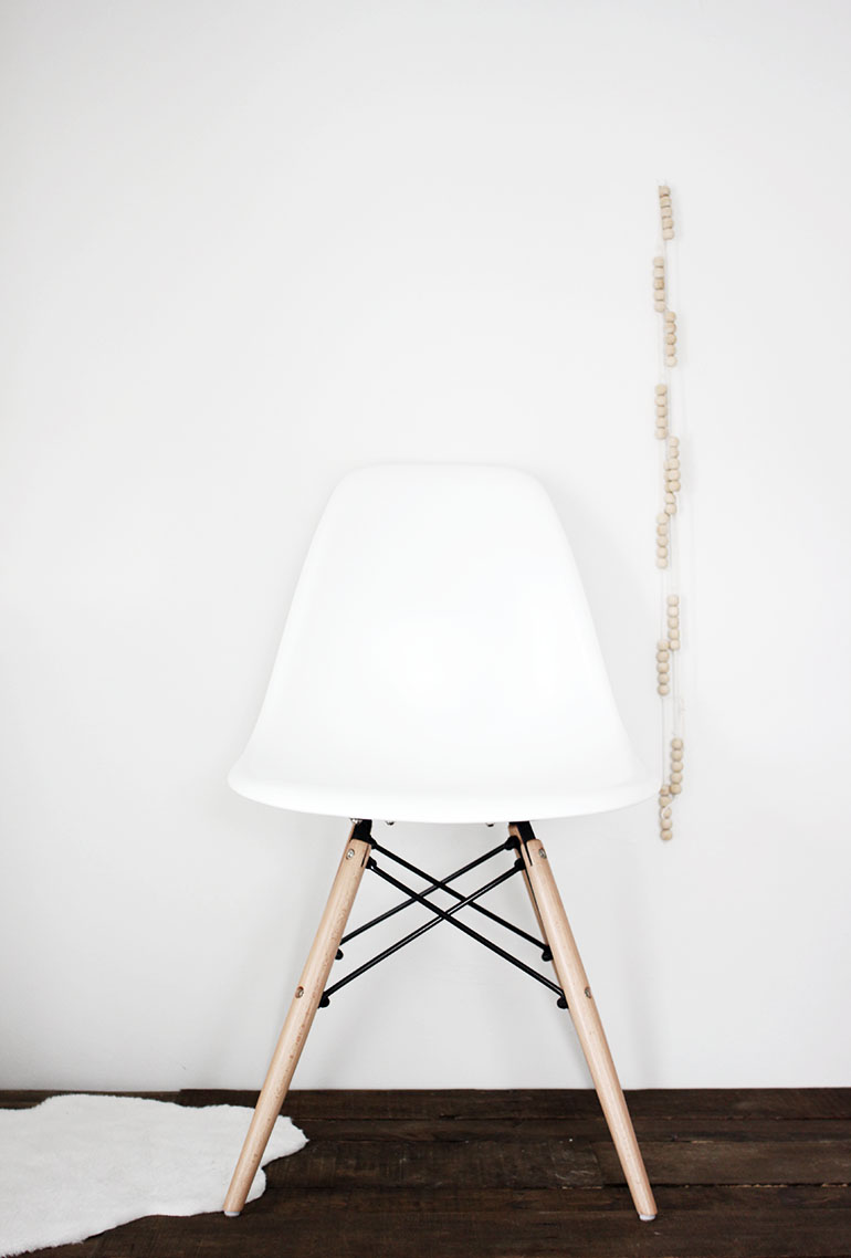 InMod Chair Giveaway @themerrythought ...