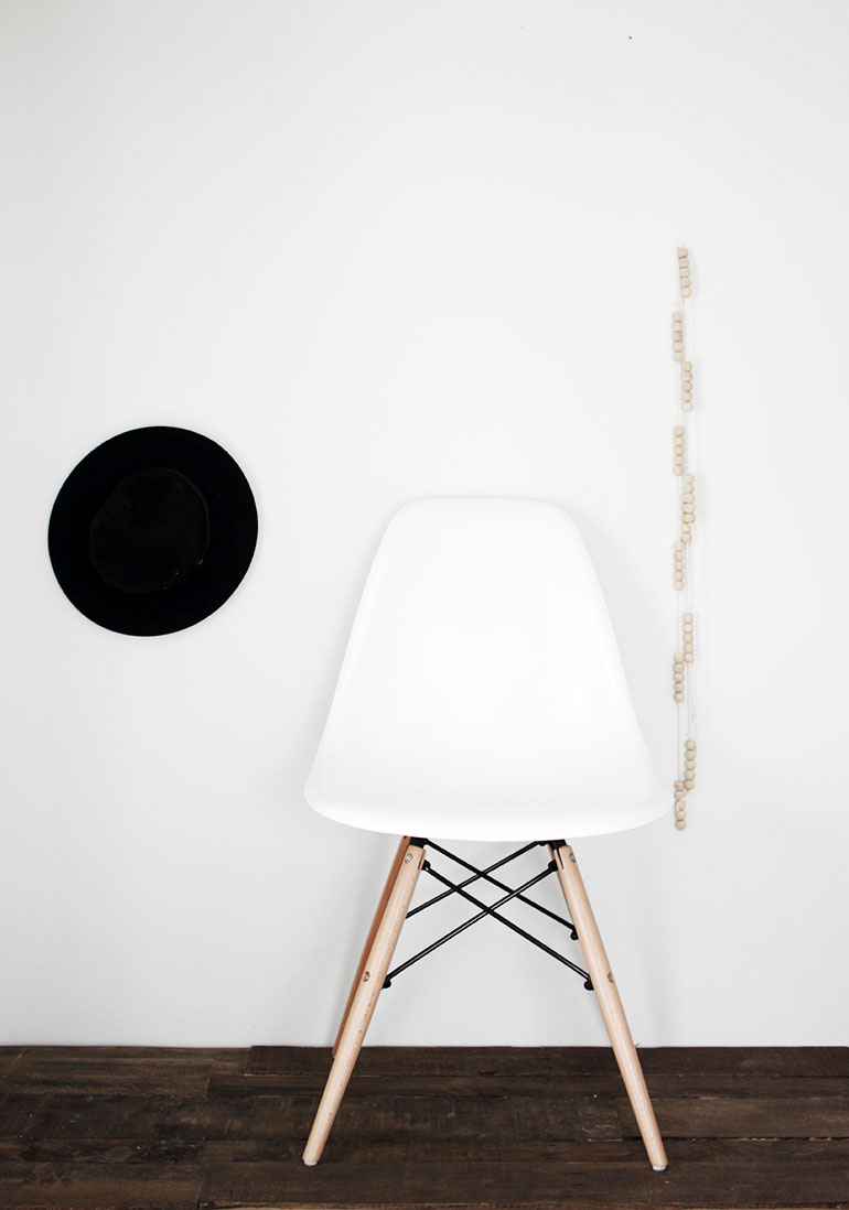 ... InMod Chair Giveaway @themerrythought ...