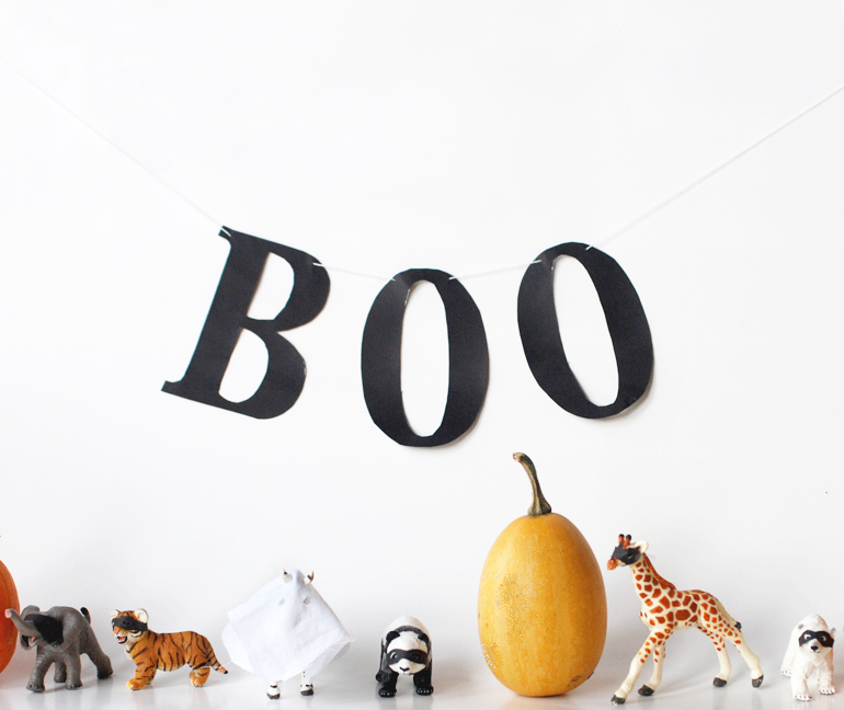 Halloween Decorations | The Merrythought