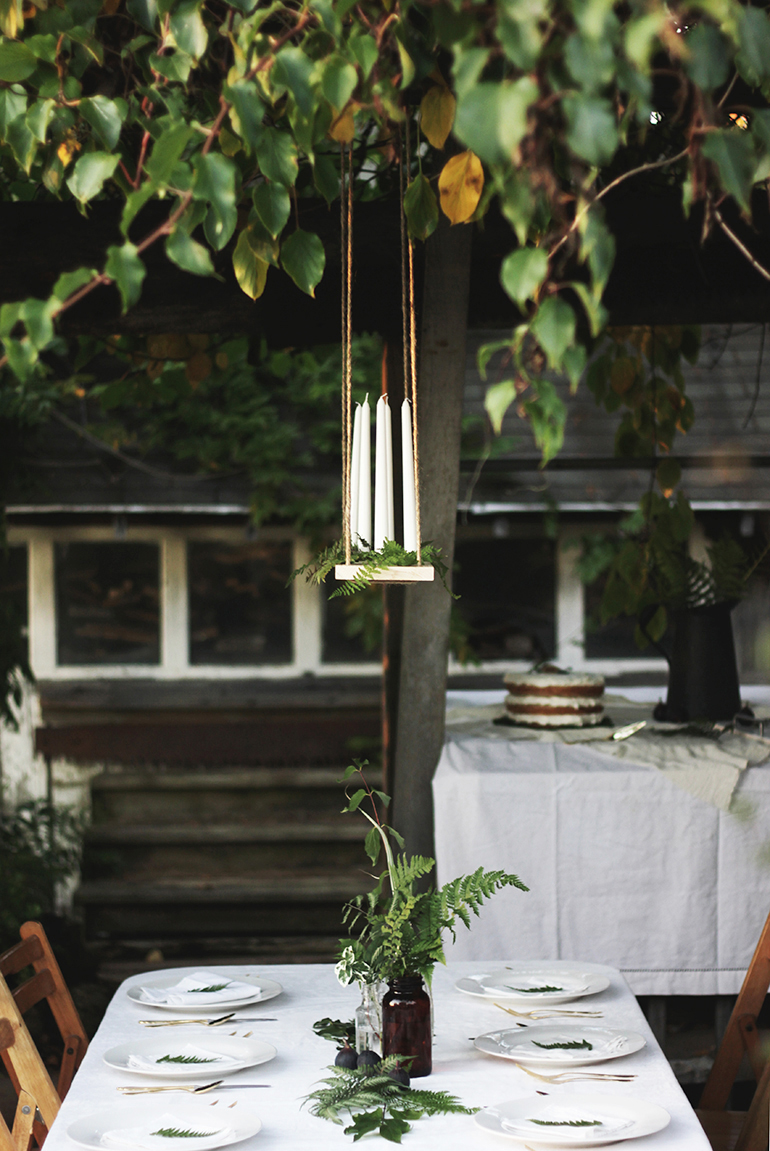 Diy hanging candle chandelier the merrythought diy hanging candelabra themerrythought diy hanging candelabra themerrythought aloadofball Choice Image