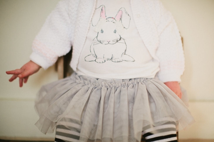 Little Ones Style // The Merrythought