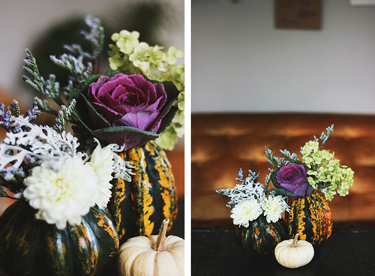 Diy Gourd Vases The Merrythought