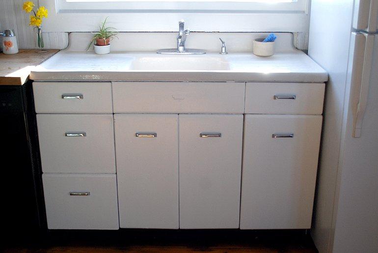Kitchen Cupboard Organization The Merrythought
