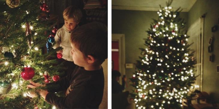 O Christmas Tree - The Merrythought