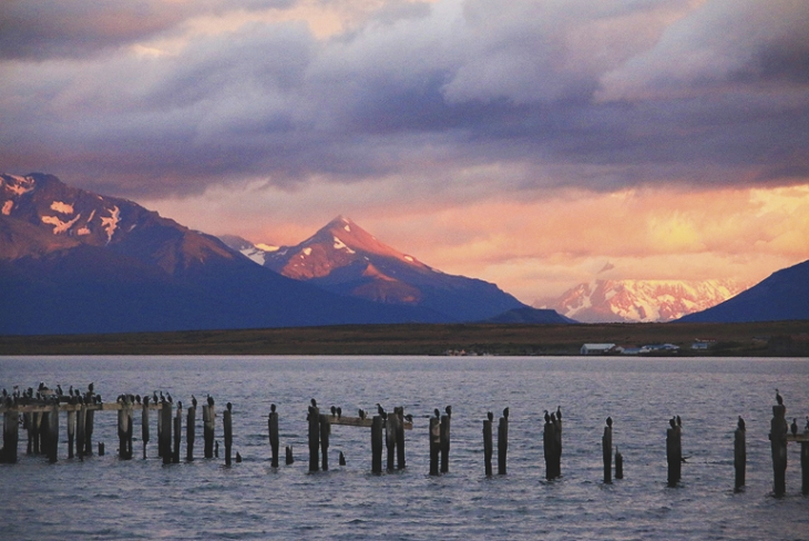 Patagonia - South America @themerrythought