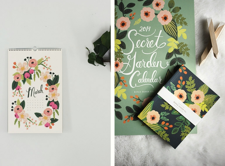 Rifle Paper Co. Giveaway @themerrythought