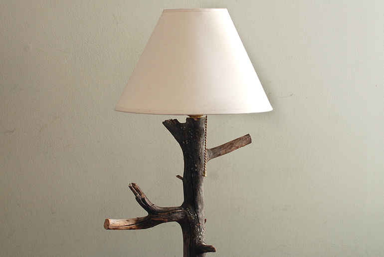 Diy branch table lamp the merrythought diy branch table lamp themerrythought mozeypictures Image collections