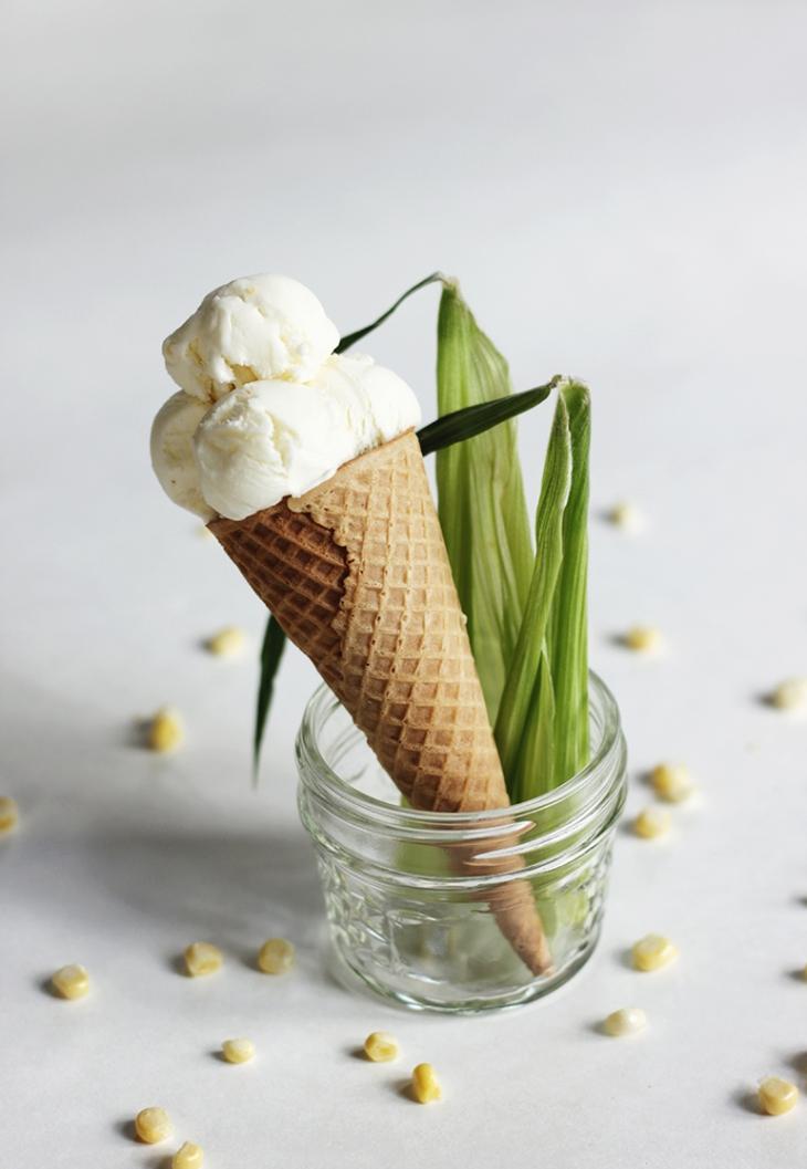 13 Fresh, Gorgeous Herbal Desserts To Make This Summer