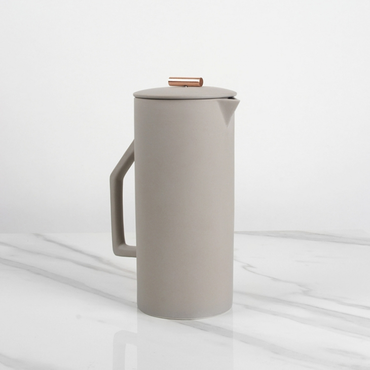 Yield Design French Press Giveaway @themerrythought  @yielddesignco