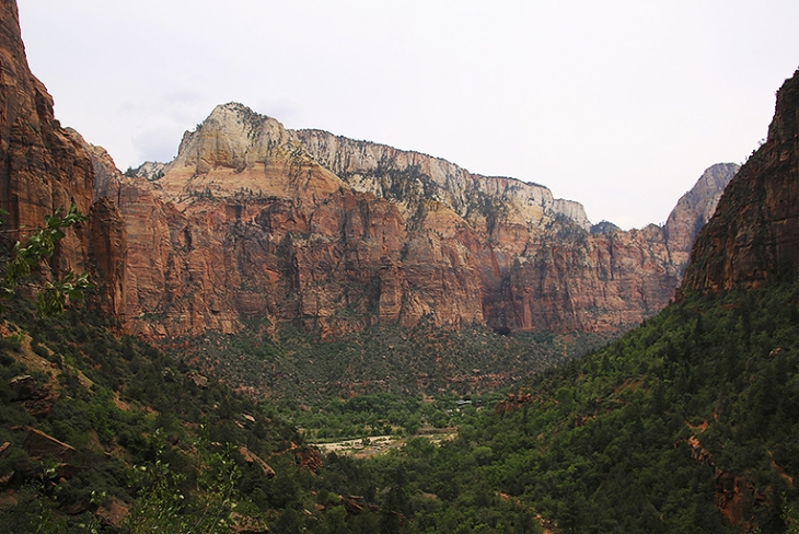 Zion National Park @themerrythought