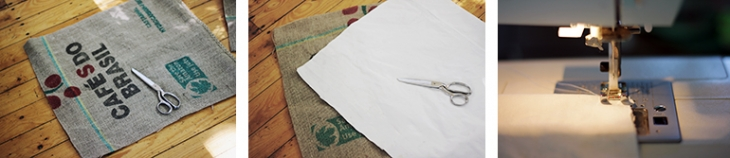 DIY Market Bag | The Merrythought