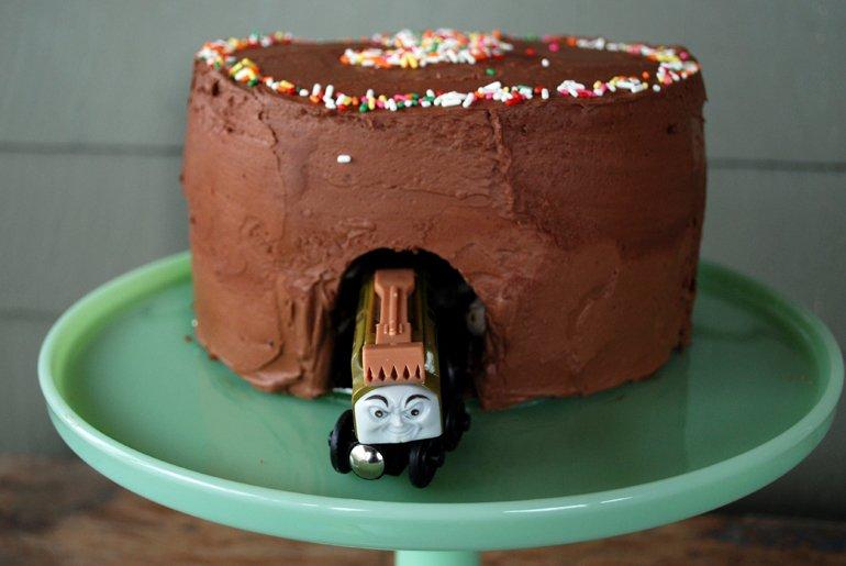 diesel 10 cake
