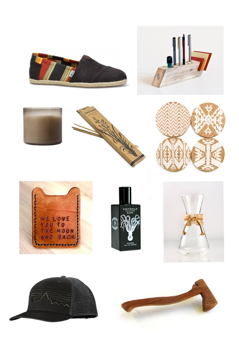Father's Day Gift Guide | The Merrythought