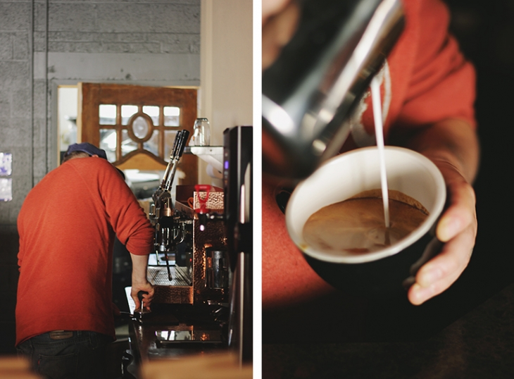 Local: Fuego Coffee Roasters | The Merrythought