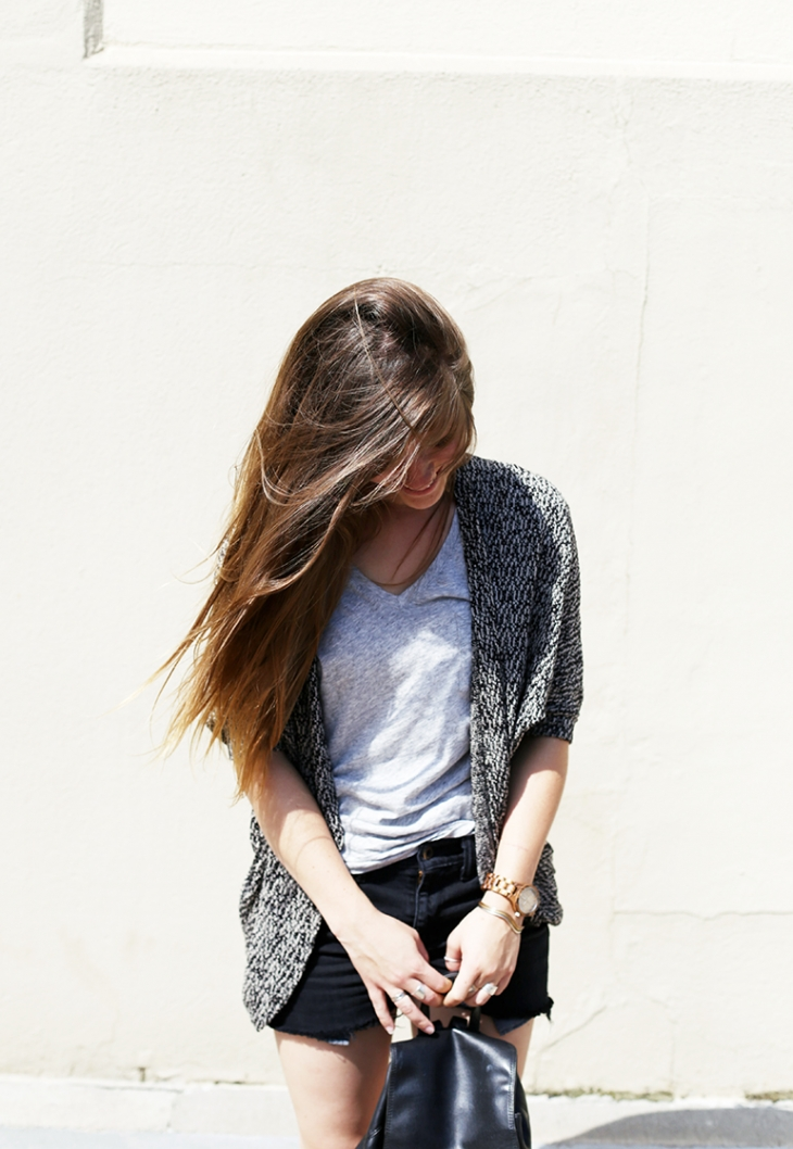 Basics Style @themerrythought